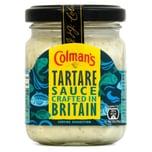 Colmans Tartare Sauce Remoulade 144g