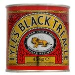 Lyle´s Original Black Treacle Tin - Zuckerrohrmelasse