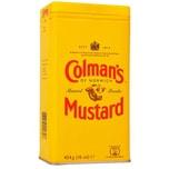 Colmans Mustard Powder 454g - Senfpulver