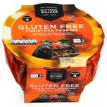 Matthew Walker Gluten Free Christmas Pudding 400g - Weihnachtspudding, glutenfrei
