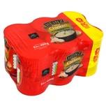 Heinz Cream of Chicken Soup 6 x 400g Hühnercremesuppe