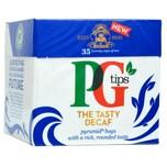 PG Tips Decaf 35 Teebeutel Teinfreier Tee