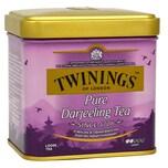 Twinings Darjeeling Tee 100g - Schwarztee, lose
