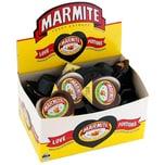 Marmite 24 x 8g Love Portions - Hefe-Extrakt