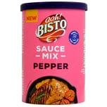 Bisto Pepper Sauce Mix 190g Instant-Pfeffersoße