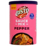 Bisto Pepper Sauce Mix 190g Instant-Pfeffersoße