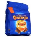 Terrys Chocolate Orange Minis Milchschokolade mit Orangen-Geschmack 95g