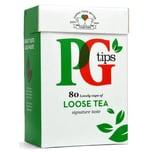 PG Tips Loose Tee - 250g Schwarzer Tee, lose