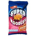Batchelors Super Noodles Bacon Flavour - Instant-Nudelgericht Schinkengeschmack