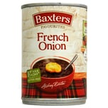 Baxters Favourites French Onion Soup 400g Zwiebelsuppe