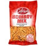 Cofresh Bombay Mix 80g - Studentenfutter indischer Art, herzhaft