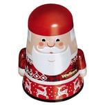 Walkers Shortbread Santa Claus Tin 200g - Buttergebäck