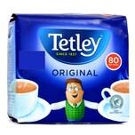 Tetley Tea 80 Teebeutel - 250 g - Schwarztee in Teebeuteln