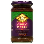 Pataks Knoblauch-Pickle