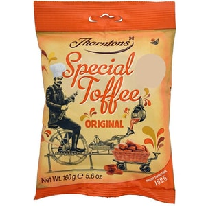 Thorntons Original Special Toffee 160g - Toffee