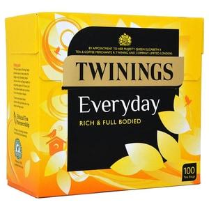 Twinings Everyday Tea 100 Teebeutel