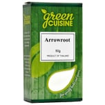 Green Cuisine Arrowroot 50g Pfeilwurz