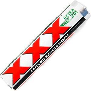 Foxs XXX Extra Strong Peppermint Roll - Bonbons mit Pfefferminz-Geschmack