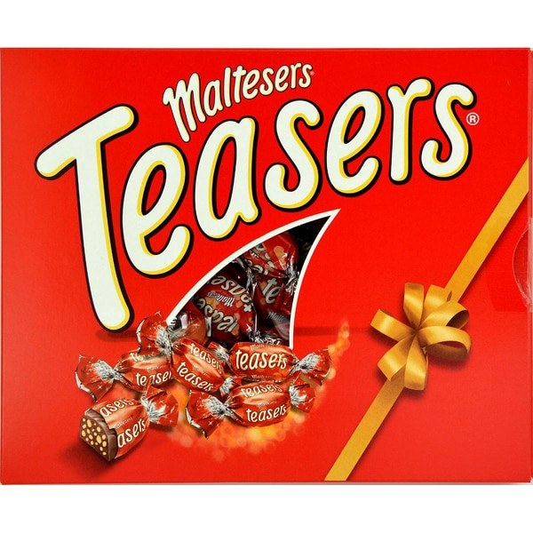 Maltesers Teasers Geschenk-Box 275g