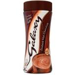 Galaxy Instant Heiße Schokolade 200g - Instant-Schokoladenheißgetränk