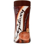 Galaxy Instant Heiße Schokolade Instant-Schokoladenheißgetränk 200g