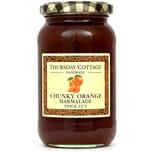 Thursday Cottage Orangen-Marmelade grob 454g