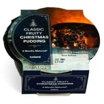 Iceland Classic Fruity Christmas Pudding 100g - Weihnachtspudding