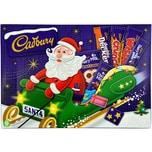 Cadbury Weihnachts-Selection Box 169g