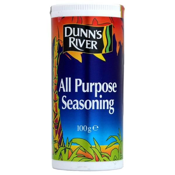 Dunns River All Purpose Seasoning 100g - Gewürzmischung