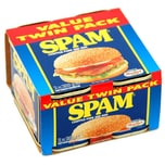 Hormel Spam Value Pack 2 x 200g - Frühstücksfleisch