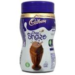 Cadbury Choc Shake Milchshake Schokoladengeschmack 280g