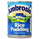Ambrosia Devon Creamed Rice Pudding - 400g Milchreis