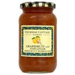 Thursday Cottage Grapefruit w/ Stem Ginger Marmalade mit Ingwer 454g