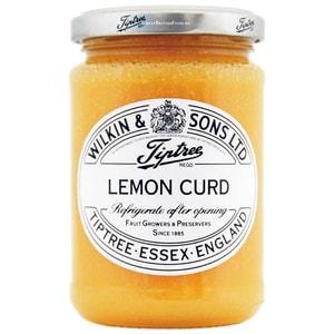 Wilkin & Sons Lemon Curd Zitronen Fruchtaufstrich 312g