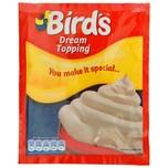 Bird´s Dream Topping - Nachtisch-Mix nach Art einer Sahne