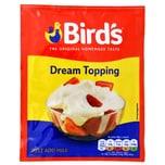 Bird´s Dream Topping Nachtisch-Mix nach Art einer Sahne 36g