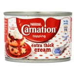 Nestle Carnation Extra Thick Cream - sterilisierte Sahne
