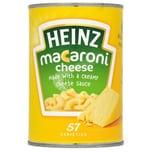 Heinz Macaroni Cheese Nudeln in Käsesoße
