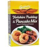 Goldenfry Yorkshire Pudding Batter Mix Teigmischung für Yorkshire Puddings und Pfannkuchen 142g