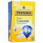 Twinings Kamille 20 Teebeutel Kamillentee