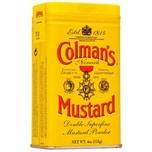 Colmans Mustard Powder 113g - Englisches Senfpulver