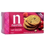 Nairn´s Mixed Berries Oat Biscuits - Haferkekse mit Beeren