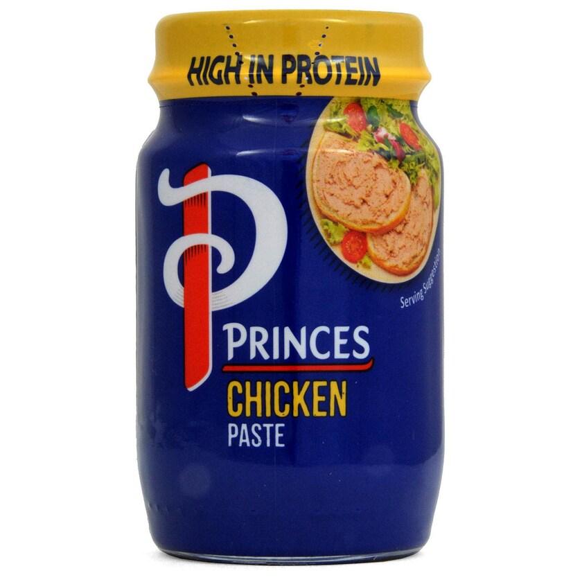 Princes Chicken Paste Brotaufstrich mit Hähnchen 75g