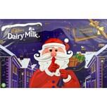 Cadbury Advent Calendar 200g
