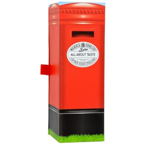 Wilkin & Sons Tiptree Postbox Brotaufstrich-Sortiment 112g