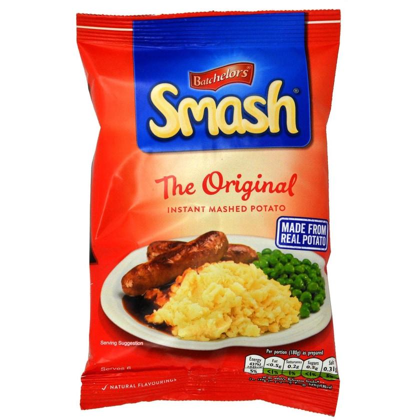 Smash Original 176g Instant-Kartoffelpüree