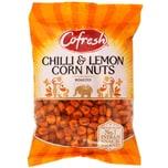 Cofresh Chilli & Lemon Corn Nuts 175g Mais-Snack