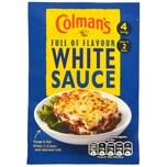 Colmans Mix White Sauce 25g für weiße Soße