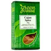 Green Cuisine Cajun Spice 40g - Cajun-Würzmischung