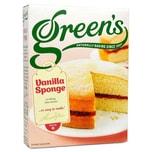 Greens Classic Plain Sponge Mix - Kuchenmischung Biskuit